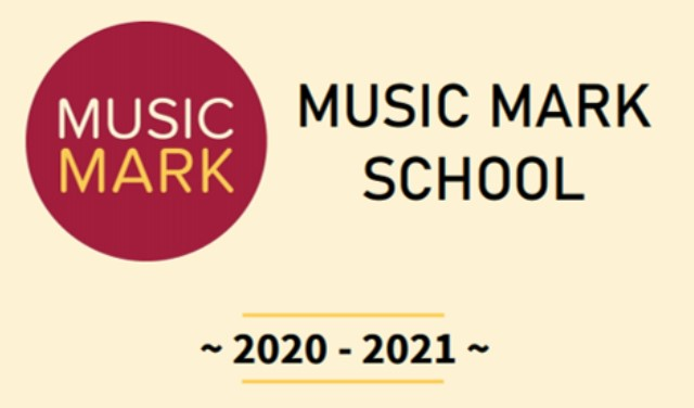 Music Mark School 2020/2021